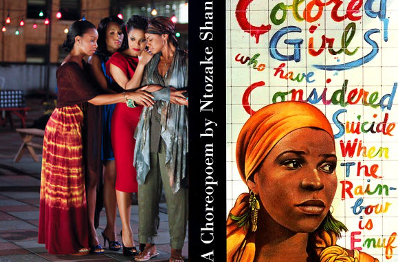 theHotness | For Colored Girls, For Goodness Sake