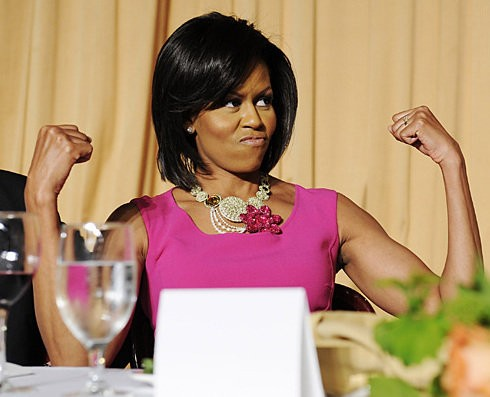 michelleobama_strength
