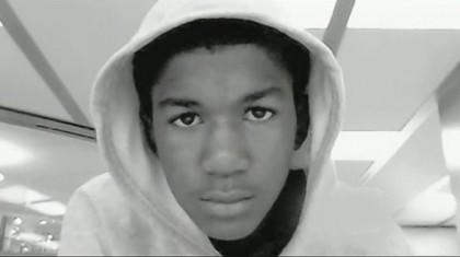 trayvonmartin