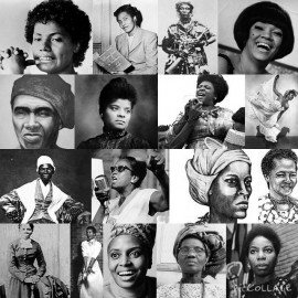 blackwomenrevolutionaries